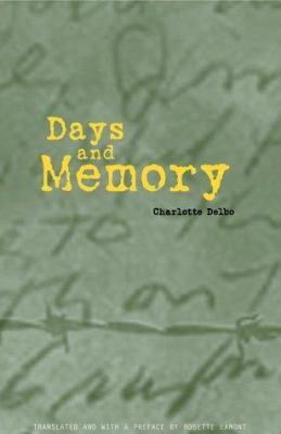 Days & Memory